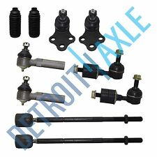 Brand New 10pc Complete Front Suspension Kit for 1993 - 02 Villager Nissan Quest