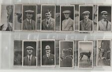 OGDENS-GREYHOUND RACING -#09 QUALITY CARD!!! 2ND SERIES