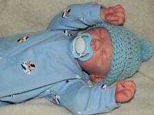 Adorable Reborn Baby Boy! Come Look! *Rebecca's Reborn Nursery*
