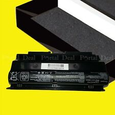 NEW 14.4V 5200MAH A42-G75 Battery for ASUS G75 G75V G75VM G75VX G75VW 3D Series