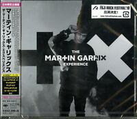 MARTIN GARRIX-MARTIN GARRIX EXPERIENCE-JAPAN CD BONUS TRACK E78