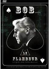 Bob The Gambler / Bob Le Flambeur (1955) - Jean-Pierre Melville DVD *NEW