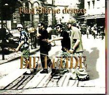 (AE700) Die Leude, Funf Sterne Deluxe - 2000 CD