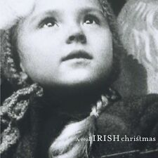 A REAL IRISH CHRISTMAS CD VARIOUS ARTISTS