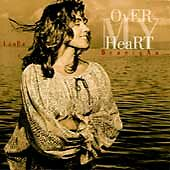 LAURA BRANIGAN Over My Heart w How Can I Help You To Say Goodbye CD oop
