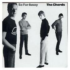 The Chords So Far Away CD+Bonus Tracks NEW SEALED Mod Maybe Tomorrow+
