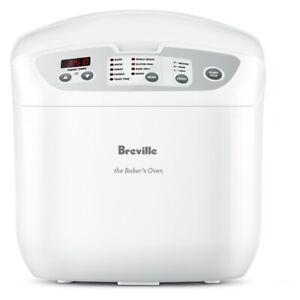 Breville Bakers Oven Electronic Bread Maker -  BBM100