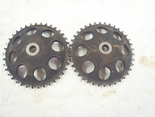 1999-01 Saab 9-5 Turbo Camshaft Gear Set For Timing Chain 911520