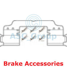 Apec Braking Disc Brake Lucas Pad Fitting Kit Accessory KIT1076