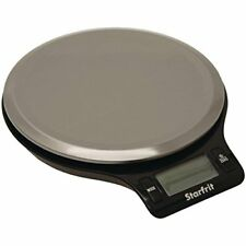 Starfrit Electronic Kitchen Scale (093765-006-0000) (0937650060000)