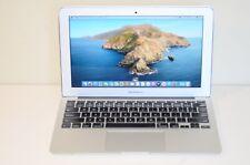 "Apple Macbook Air 11"" Intel Core i5 1.4GHz, 4GB, 128GB SSD, 2014 Model, 11.6"""