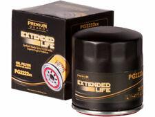For 2007 GMC Sierra 3500 Classic Oil Filter Premium Guard 75845HD 6.0L V8