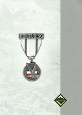 Boy Scout Silver Award Ceremony Venturing Invitation Cards Envelopes 50 pack New