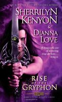 Rise of the Gryphon (Belador) by Sherrilyn Kenyon, Dianna Love