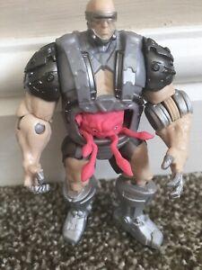 Teenage Mutant Ninja Turtles Krang Action Figure TMNT