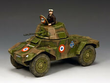 FOB111 The Panhard 178 Armoured Car by King and Country