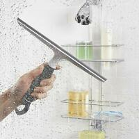 "OXO Good Grips 10"" Wiper Silicone Blade Squeegee With Hook"