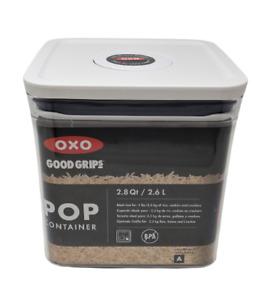 OXO Good Grips POP-Behälter luftdicht  Aufbewahrung Frischhaltebox 2,6L *A