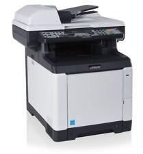 Kyocera FS-C2126MFP imprimantes laser couleur recto verso DES DEUX CÔTÉS USB LAN