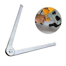 Arbors Power Tool accessories Spanner Pin Wrench Angle Grinder Adjustable N G7D3