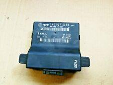 VW GOLF MK5 AUDI A3 8P 2004-07 CAN BUS GATEWAY MODULE 1K0907530B