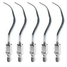 10X Dental Ultrasonic scaler tips N1 for ULTRASONIC air scaler NSK