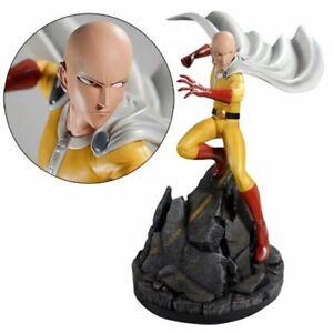 One Punch Man figure Saitama statue 60cm Anime Manga First 4 Figures