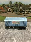 Die Cast Trailer By Marx Toys 1960s Ho Scale For Spares Or Repair