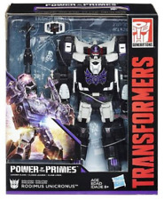 Hasbro Transformers: Generations Power of the Primes Leader Evolution Rodimus Unicronus Action Figure - E1150
