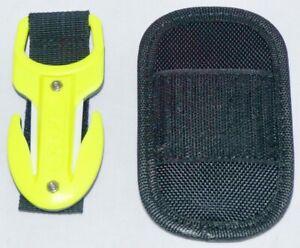 RIFF Cutter mit Keramikklinge Tauchermesser NEU vom Fachhandel !!!