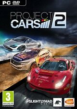 Dnd Egp214533 Namco PC Project Cars 2