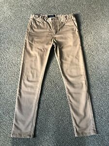 INDIE Chino Camel pants, Size 10