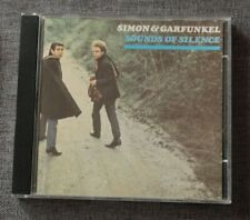 Simon & Garfunkel, sounds of silence, CD