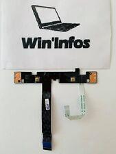 Module pavé tactile Mouse Buttons boutons clique Samsung 350E (NP350E7C – S0DFR)
