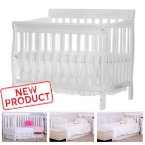 Cribs In Shape Rectangle Ebay