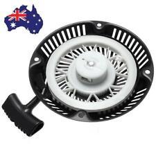 AU Pull Starter Recoil Start Lawn Mower Starter For 1P60/64 Petrol Engine Black