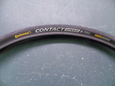Continental Contact Speed 700 X 35C Tire: Black