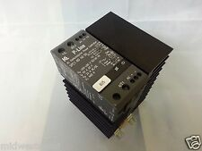 FRESHIPSAMEDAY P-Line SPC1 AD 40 50 AC SEMICONDUCTOR POWER CONTROLLER SPC1AD4050