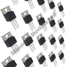 Vishay Transistoren