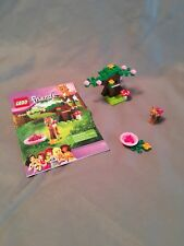 LEGO 41023 Friends Fawn's Forest - 100% COMPLETE - with Original Instructions