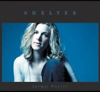 Jacqui Naylor - Shelter [New CD]