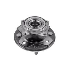 FRONT WHEEL HUB BEARING ASSEMBLY FOR 1990-1997 HONDA ACCORD 4CYL NEW LOWER PRICE