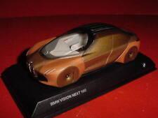 BMW VISION NEXT 100 CONCEPT CAR 1/43 NOREV EN BOITE