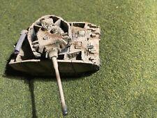 1/100th (15mm) WWII German Panzer IV G 75/L48 Wargaming Model