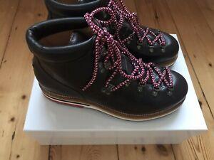 Moncler boots Matterhorn New RRP £585