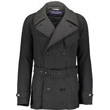RALPH LAUREN Purple Label Tweed  Jacket, Size L, RRP $4385