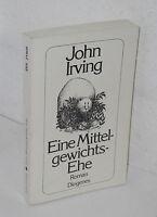 John Irving - Eine Mittelgewichts-Ehe