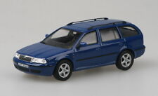 Skoda Octavia Combi Tour - Blue Dynamic  Model Car By Abrex 1:43 SCALE  RefSK19