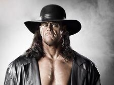 THE UNDERTAKER (stare)  POSTER 24 X 36 INCH WWE