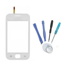 Samsung Galaxy Ace Duos GT S6802 LCD Touch Screen Digitizer Panel Tools White uk